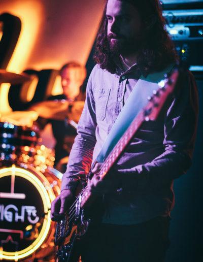 Photo by Jarrod Berger